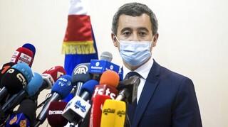Γαλλία: Να ειδοποιούν οι δημοσιογράφοι για την κάλυψη διαδηλώσεων ζητά ο υπουργός Εσωτερικών