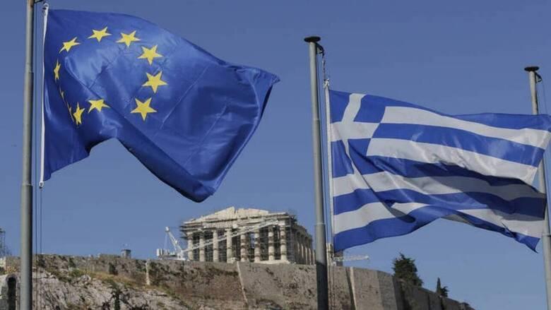 Στα 364,8 δισ. ευρώ δημόσιο χρέος - Το 68% οφείλεται στον ESM