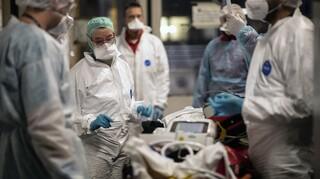 Κορωνοϊός: Αίτημα του υπουργείου Υγείας προς ιδιωτικές κλινικές για διάθεση κλινών Covid-19
