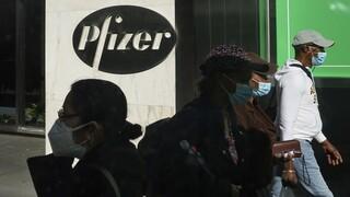 Εμβόλιο κορωνοϊού Pfizer/BioNTech: «Πιθανή» έγκριση και διανομή στο τέλος του 2020