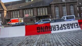 Γερμανία: Επίθεση με μαχαίρι με πολλούς τραυματίες μετά από οικογενειακή διαφωνία