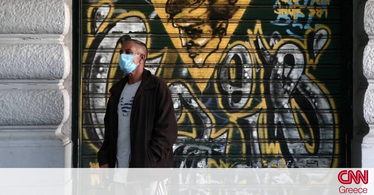 Βατόπουλος: Να επιβληθεί lockdown τύπου Κίνας και στην Ελλάδα