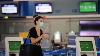 Χάθηκαν τουριστικά έσοδα 12,6 δισ. ευρώ στο 9μηνο 2020 - Πτώση 78,2%