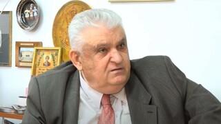 Θεσσαλονίκη - Κορωνοϊός: Πέθανε ο εκδότης Τάσος Κυριακίδης