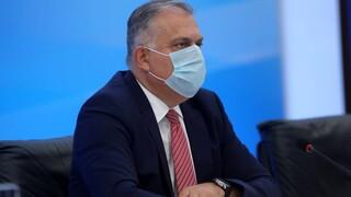Θεοδωρικάκος: Ρύθμιση 120 δόσεων για χρέη στους δήμους