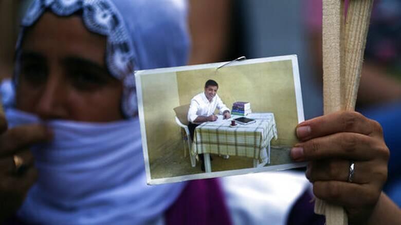 Νέες μαζικές συλλήψεις Κούρδων στην Τουρκία: Έκκληση για αποφυλάκιση Ντεμιρτάς - Καβάλα