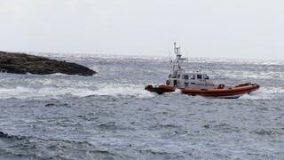 Πράσινο Ακρωτήρι: Δέκα σοροί βρέθηκαν μετά το ναυάγιο πλεούμενου με μετανάστες