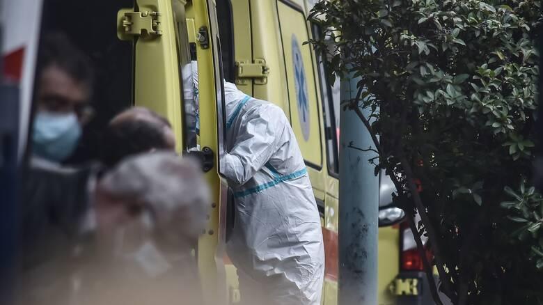 Κορωνοϊός: Μακραίνει η λίστα των θυμάτων - 28 νεκροί σε μία ημέρα