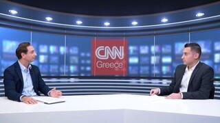 Victor Crespo (CEO JTI): Πρόθεσή μας να γίνουμε ένας αξιόπιστος και σταθερός επενδυτής στην Ελλάδα