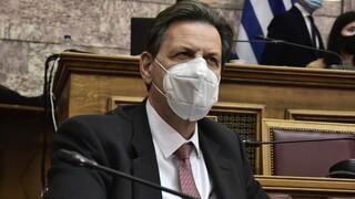 Προϋπολογισμός - Σκυλακάκης: Βάσει συντηρητικού σεναρίου η πρόβλεψη για ύφεση 10,5%