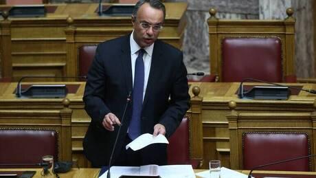 Πηγές ΥΠΟΙΚ: Μέτρα 24 δισ. ευρώ μέσα στο 2020 περιόρισαν την ύφεση κατά 7%