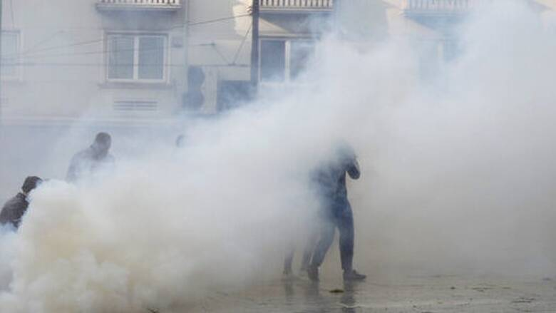 Θεσσαλονίκη: Σε δίκη οι έξι κατηγορούμενοι για την κινητοποίηση του Πολυτεχνείου