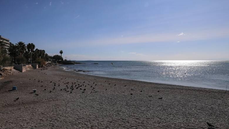 Ακυρώθηκε η μεταβίβαση των τουριστικών εκτάσεων του παραλιακού μετώπου Αττικής