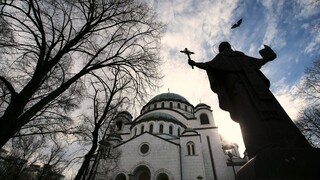 Την Κυριακή η κηδεία του Πατριάρχη Ειρηναίου - Τριήμερο πένθος στη Σερβία