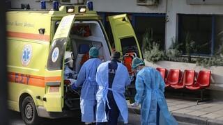 Κορωνοϊός - Θεσσαλονίκη: Στο Ιπποκράτειο 30 νέες ΜΕΘ-COVID χάρη στη συνδρομή νοσηλευτριών