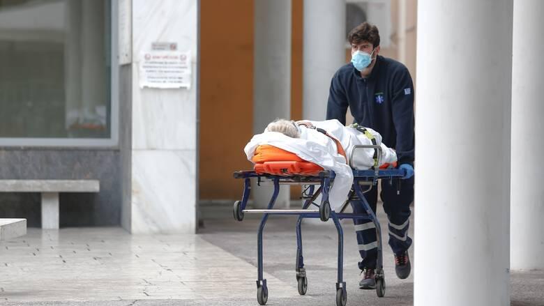 Κορωνοϊός: Μειωμένη η συγκέντρωση του ιού στα λύματα της Θεσσαλονίκης