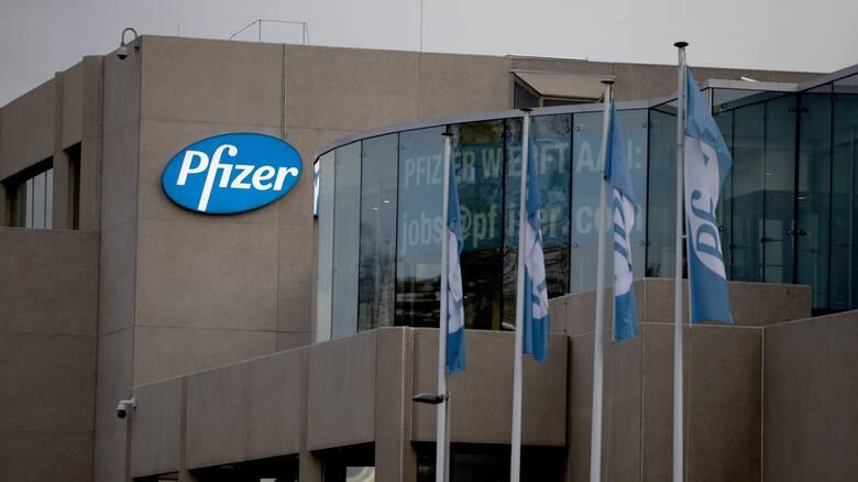 Εμβόλιο κορωνοϊός: Η ΕΕ υπέγραψε συμφωνία με την Pfizer/BioNTech