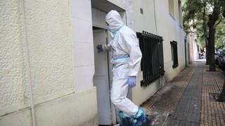 Κορωνοϊός: Εξι κρούσματα σε γηροκομείο της Νίκαιας