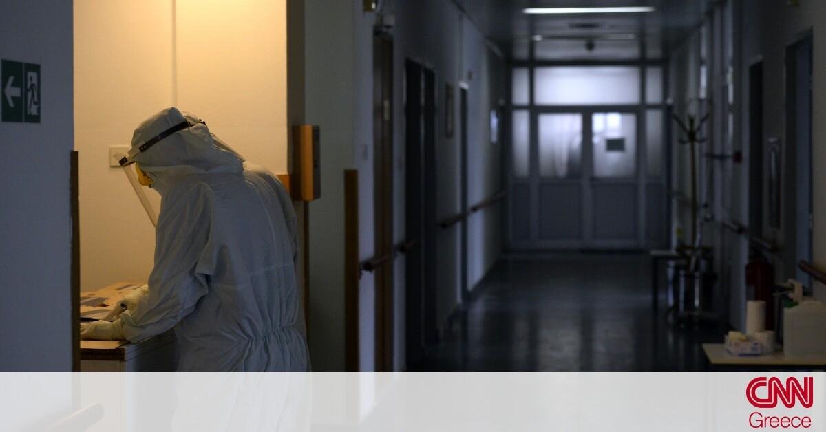 Κορωνοϊός – Τσακρής: Κρας τεστ για τη Νότια Ελλάδα η επόμενη εβδομάδα