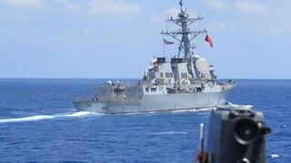 Tην αποστρατικοποίηση έξι νησιών ζητά η Τουρκία με νέα Navtex