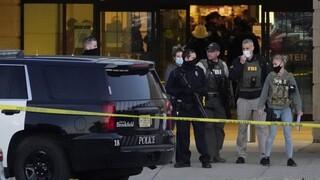 ΗΠΑ: Ένοπλη επίθεση με τραυματίες σε εμπορικό κέντρο στο Μιλγουόκι - Ανθρωποκυνηγητό για τον δράστη