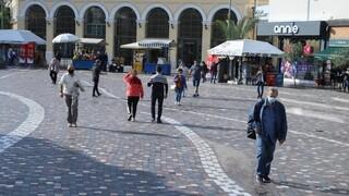 Κορωνοϊός: Το ιικό φορτίο στα λύματα της Αττικής μειώθηκε - Περίπου 12.000 τα ενεργά κρούσματα