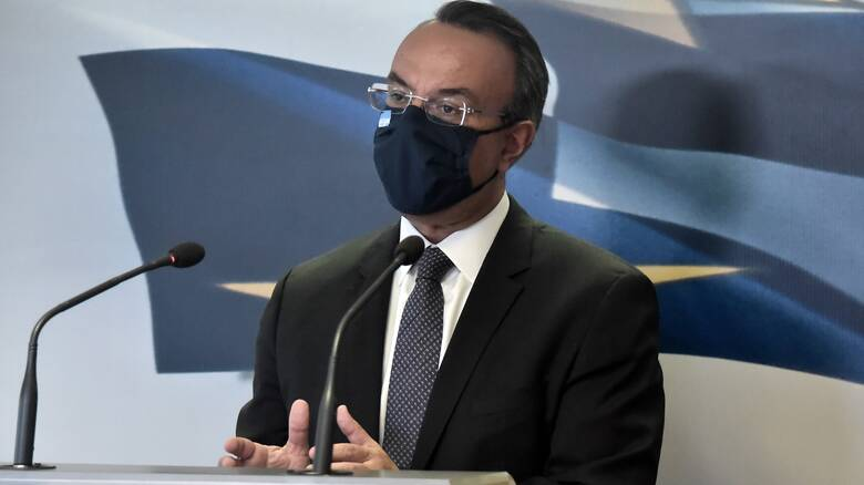 Σταϊκούρας: Το μέτρο της Επιστρεπτέας Προκαταβολής θα συνεχιστεί και το 2021