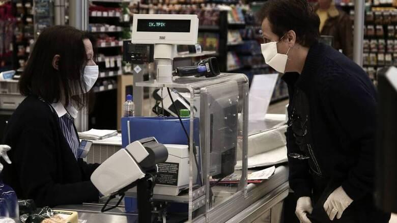 Λινού: Κινδυνεύουν οι εργαζόμενοι σε σούπερ μάρκετ - H νόσος είχε διασπαρεί σε όλα τα σπίτια