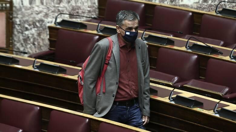 Τσακαλώτος στο CNN Greece: Η Ελλάδα στον «πάτο» του ΟΟΣΑ για τις δαπάνες Υγείας