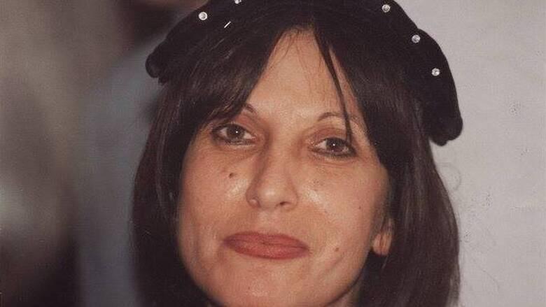 Μένη Κυριάκογλου: Πέθανε η ηθοποιός της Πειραματικής Σκηνής