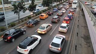 Τέλη κυκλοφορίας 2021: Ποια τα πρόστιμα σε περίπτωση μη πληρωμής