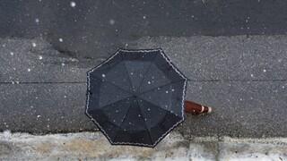 Αλλάζει ο καιρός: Παγετός και χιονοπτώσεις την Κυριακή