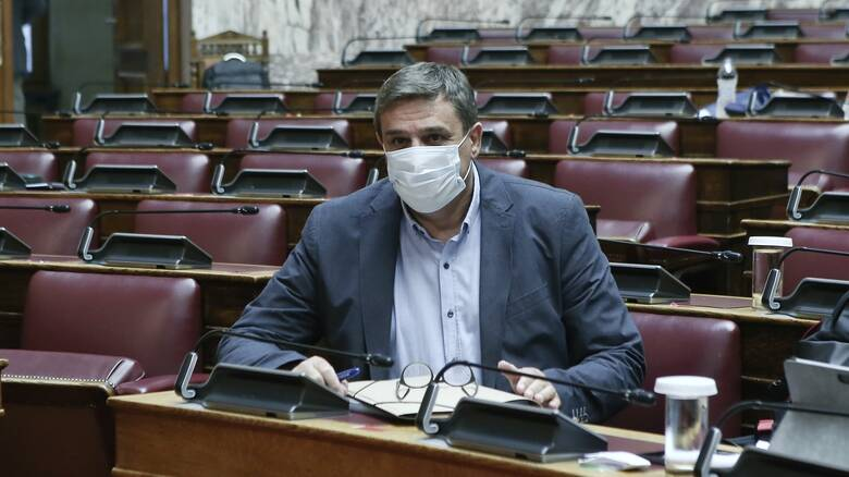 Ξανθός στο CNN Greece: Οι αντοχές των υποδομών του ΕΣΥ έχουν εξαντληθεί