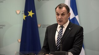 Παναγιωτόπουλος: Η Τουρκία δεν μπορεί να ζητά διάλογο ενώ επιχειρεί να προκαλέσει τετελεσμένα