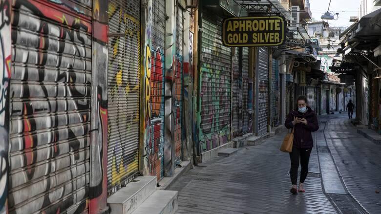 Κορωνοϊός - «Μαύρο» Σάββατο: Τριψήφιος αριθμός νεκρών και αγωνία για το σύστημα υγείας