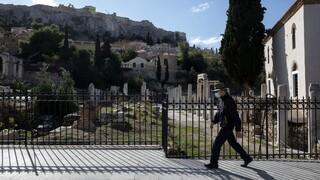 Βατόπουλος: Είναι πολύ νωρίς για να συζητάμε για χαλάρωση μέτρων