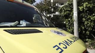 Τραγωδία στην Αμοργό: 49χρονος βρέθηκε κρεμασμένος στην εργασία του
