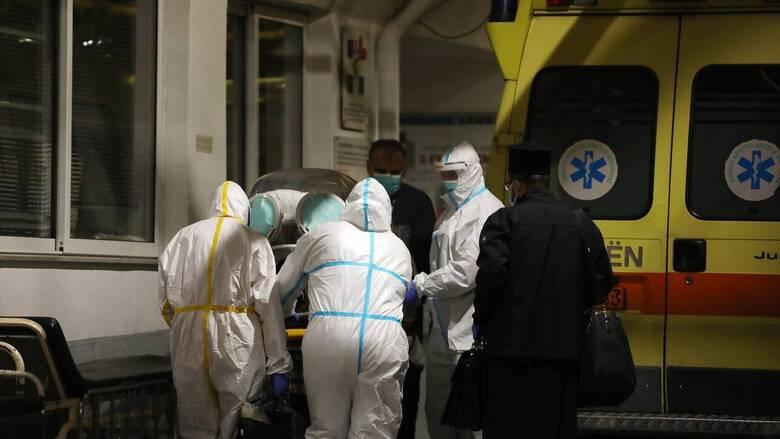 Κορωνοϊός: Κατέληξαν τέσσερα άτομα στην Αλεξανδρούπολη - Ανάμεσά τους και μια 33χρονη