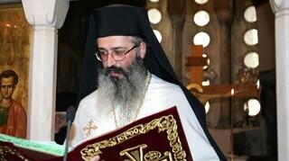 Κορωνοϊός- Μητροπολίτης Αλεξανδρουπόλεως: Να συμμορφωθούν όσοι πιστεύουν ότι είναι άτρωτοι