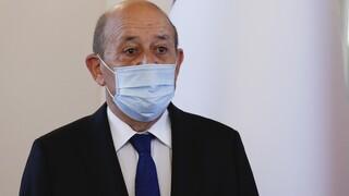 Γάλλος ΥΠΕΞ σε Τουρκία: Οι κατευναστικές δηλώσεις δεν επαρκούν, θέλουμε πράξεις