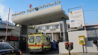 Κορωνοϊός – Ιπποκράτειο Θεσ/νίκης:Οι νοσηλευόμενοι περιθάλπονται υπό δύσκολες αλλά ασφαλείς συνθήκες