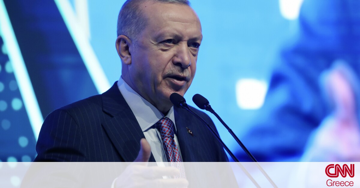Ερντογάν: Η ΕΕ να τηρήσει τις δεσμεύσεις της – Πράξεις, όχι λόγια, ζητά το Παρίσι