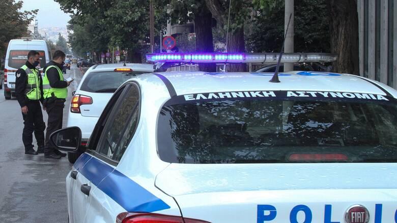 Κορωνοϊός: Πρωταθλήτρια η Αττική σε ελέγχους της ΕΛ.ΑΣ. για τήρηση των μέτρων