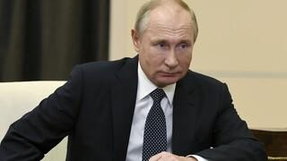 Πούτιν: Περιμένω τα επίσημα αποτελέσματα των εκλογών των ΗΠΑ