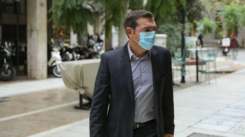 Επίσκεψη Τσίπρα τη Δευτέρα στο Γενικό Νοσοκομείο Αθηνών «Γ. Γεννηματάς»