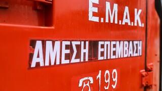 Συναγερμός στην Εύβοια: Εξαφανίστηκαν δύο νεαροί που βγήκαν να μαζέψουν μανιτάρια