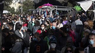 Κορωνοϊός - Ισπανία: Το πρόγραμμα εμβολιασμού θα αρχίσει τον Ιανουάριο