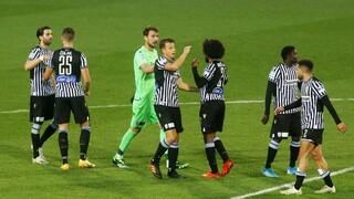 ΠΑΟΚ - ΠΑΣ Γιάννινα 2-1: Νίκη στις καθυστερήσεις