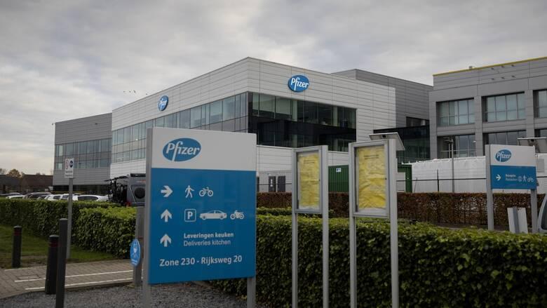 Telegraph: Το εμβόλιο της Pfizer ίσως εγκριθεί την προσεχή εβδομάδα