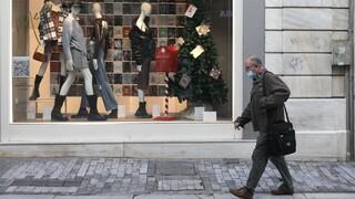 Παγώνη: Μετά τα Χριστούγεννα το τρίτο κύμα κορωνοϊού